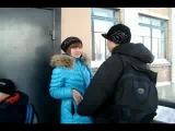 Клип про любовь к девушке, над которрой все издевались 3 школа г Кыштым