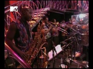 Уитни Хьюстон (Концерт в Южной Африке) HD 704х576