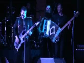 Казачья рок-группа