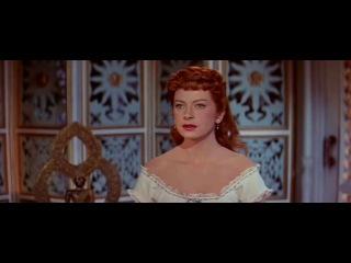КОРОЛЬ И Я (1956) - мюзикл, мелодрама,
