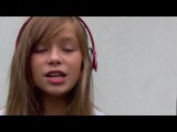 Wrecking Ball - Miley Cyrus - Connie Talbot cover