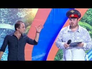 КВН-2012. Летний кубок КВН. БАК-Соучастники, сборная Краснодарского края.