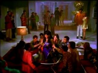 песни из индийских фильмов ASHA BHOSLE - Mujhe Pyas Aesi Pyas Lagi Hai