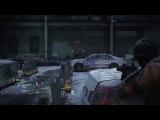 Tom Clancy's The Division – Геймплейный трейлер с E3 2013