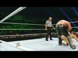 Daniel Bryan vs. Heath Slater (Saturday Morning Slam 05.01.2013)