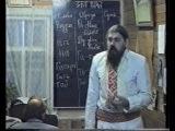 Асгардское Духовное Училище. Древнерусский Язык. Урок 7 - Этимология