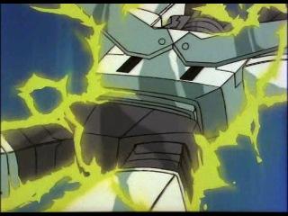 Трансформеры G1 Сезон 2 Эпизод 8 - Transformers G1 Season 2 Episode 8