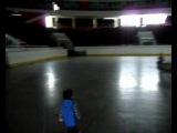 Юные фигуристки, Дворец Спорта Юбилейный! 13 мая 2012 год -1