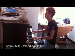 Tommy mila - wedding bells (jonas brothers) (lyrics  chords)  tutorial