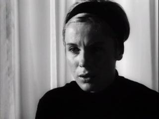24 (45) Персона (Persona) Ингмар Бергман 1966 Часть 2