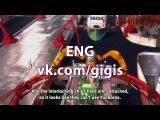 Suisei no Gargantia / Гаргантия на зелёной планете / Комета Гаргантия [Special 1(01)(14 серия)][Gigis][Английские субтитры]