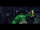 LEGO Marvel Super Heroes - Gamescom 2013 Trailer