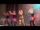 танец Шакира- вака вака