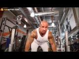 Тяга штанги в наклоне. Техника выполнения упражнения Фитоняшки* бикини, фитнес, fitnes, бодифитнес, фитнесс, silatela, и, бодибилдинг, пауэрлифтинг, качалка, тренировки, трени, тренинг, упражнения, по, фитнесу, бодибилдингу, накачать, качать, прокачать, сушка, массу, набрать, на, скинуть, как, подсушить, тело, сила, тела, силатела, sila, tela, упражнение, для, ягодиц, рук, ног, пресса, трицепса, бицепса, крыльев, трапеций, предплечий, жим тяга присед удар ЗОЖ СПОРТ МОТИВАЦИЯ http://vk.com/zoj.sport.motivaci