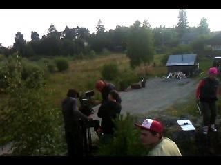 Седьмая руна Хийденсельга съёмки