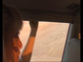 055. Гонка в пустыне.