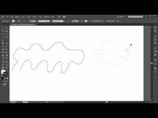 Курс по векторному рисованию в Illustrator для начинающих. Урок 7