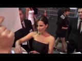 Кейт на премьере фильма «Стартрек: Возмездие» в ЛА [4]