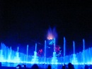 Кипр 2012 Шоу поющих фонтанов