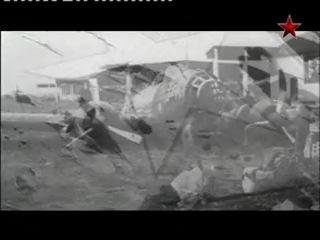 ВВС. 100 лет и один день. Фильм 2. Из ночи в день перелетая. От бомбардировщика до ракетоносца.