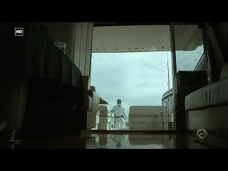 Корабль / Ковчег / El Barco 1 сезон 9 серия