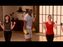 Billy Blanks-Tae bo:Ripped Extreme