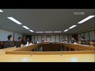 Шпионка Мен Воль / Spy Myung Wol 스파이 명월_ 2 серия_ (Озвучка)