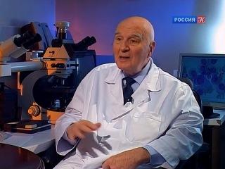 Доктор Воробьев. Перечитывая автобиографию (Док. фильм) 4 серия (2012)