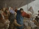 Видеоаннотация к картине Изгнание торгующих из храма