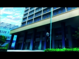 Проект К / Key project TV - 2 серия [FruKt & Sonata] [2012] [SHIZA.TV]