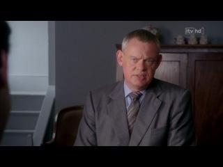 Доктор Мартин/Doc Martin/4 сезон 5 серия/Британия