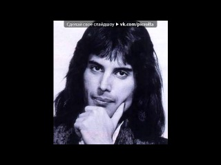 «Основной альбом» под музыку Фреди Меркури - The show must go on . Picrolla