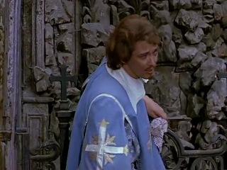 «д'Артаньян и три мушкетёра» (1978) – песня Арамиса