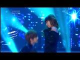 Love In Hanoi - Hyorin & Thunder (Best Performance in KBS Vietnam Korea Festival 15-03-2012)