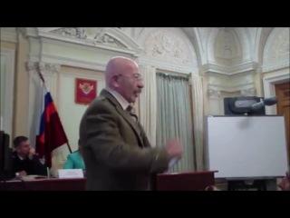 Александр Розенбаум: Я русский националист еврейской национальности