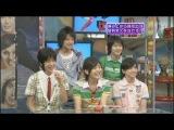 [Utaban] 20080717 - Hey! Say! JUMP Quiz
