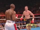 Виталий Кличко vs Дэнни Уильямс