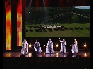 легендарная башкирская группа 'ҠАРАУАНҺАРАЙ' - АЙ ҺАЙ САЛАУАТ