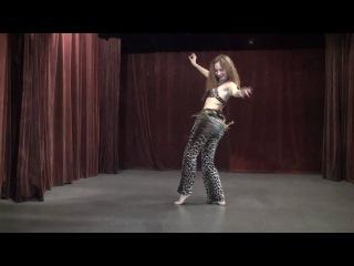 Танец Хайва