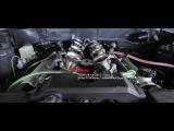 Toyota Corolla V8- XCAR