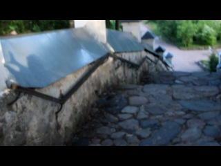 Святогорский монастырь (Пушкинские Горы), 16.06.12г