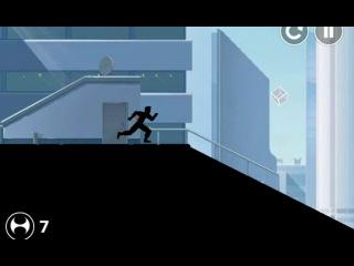 Vector 2. Обзор игры на андроид. [GaffDragonTV]  …