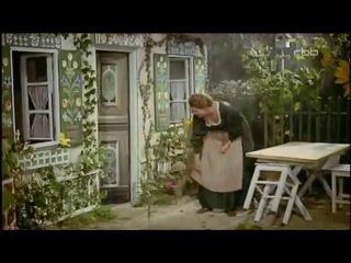 Rotkäppchen - Красная Шапочка (на немецком языке)