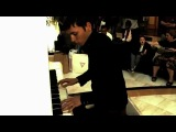 Gregory Lemarchal - Promets-moi - Piano Cover by Hugo Silver