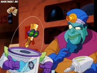 Серия 14 Базз Лайтер из звездной команды Buzz Lightyear of star command