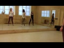 Школа танцев l.i.p.s go-go high heels RNB jazz funk