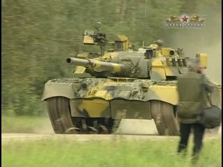 Броня России (10 серия)