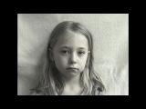 Как растут девочки? От рождения до 12 лет за 2,5 мин.