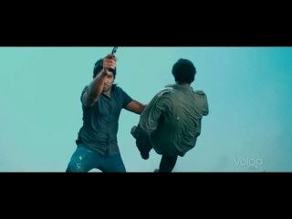 Бездельник / Julayi (2012) DVDRip