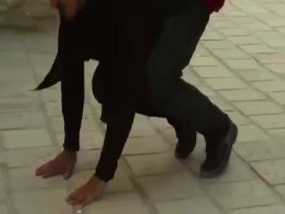 Гульнара  Каримова  -  ROUND RUN ( super  klip  uz )
